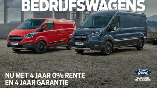 ford-actie-bedrijfswagenvoordeel-banner