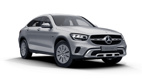 glc-coupe-standaard-uitvoering