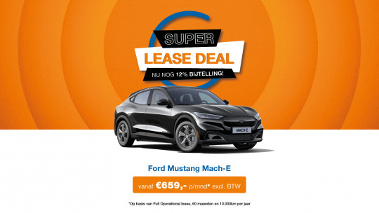 super-lease-deals-ford-mustang-mach-e